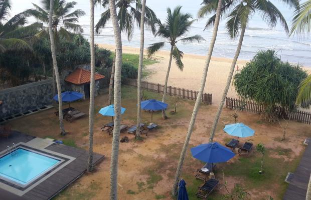 фотографии Blue Beach Hotel изображение №4