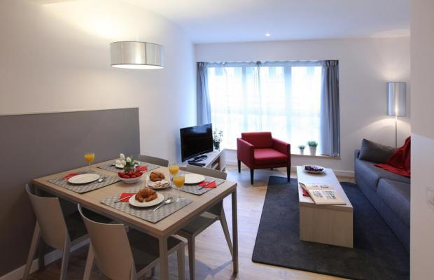фотографии отеля MH Apartments Urban изображение №15