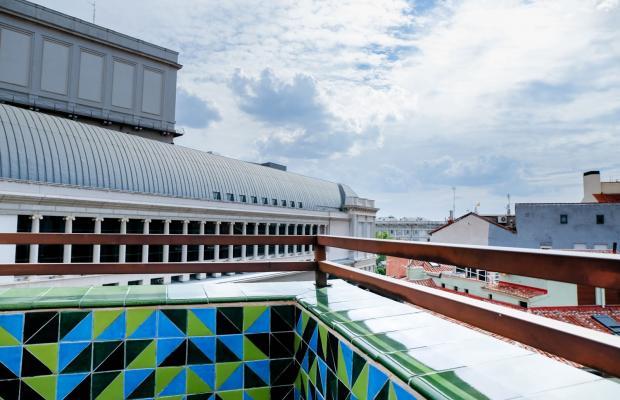 фотографии отеля Opera изображение №23