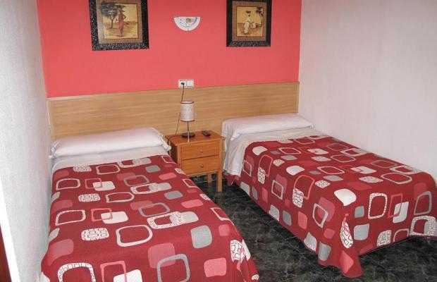 фото отеля Hostal Bruna изображение №5