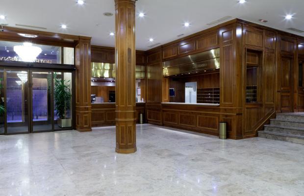 фотографии отеля Liabeny изображение №35