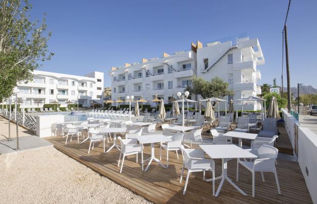 фото отеля Cabot Hobby Club Apartments изображение №17