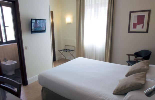 фотографии Best Western Hotel Los Condes изображение №24