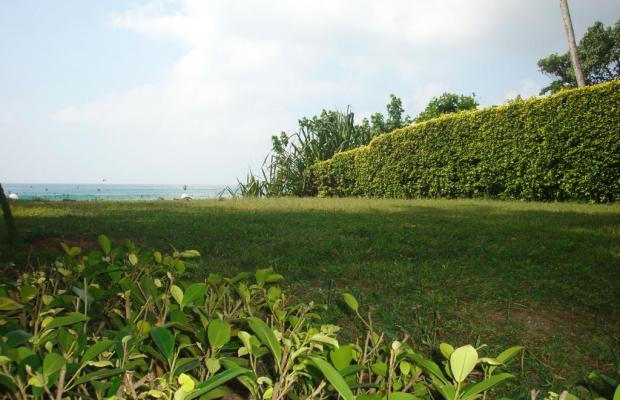 фото отеля Villa Jayananda изображение №29