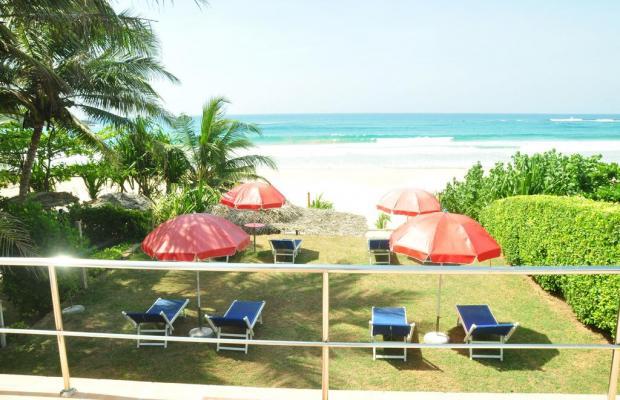 фотографии отеля Villa Jayananda изображение №27