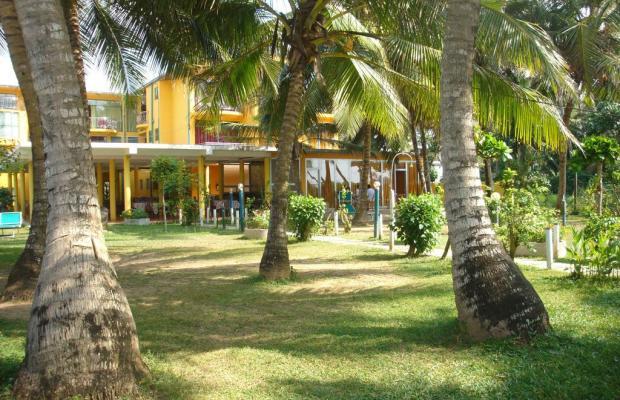 фото отеля Villa Jayananda изображение №25