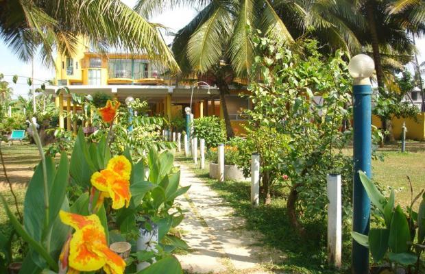 фотографии отеля Villa Jayananda изображение №23