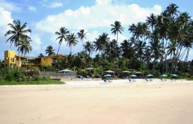 фото отеля Villa Jayananda изображение №1