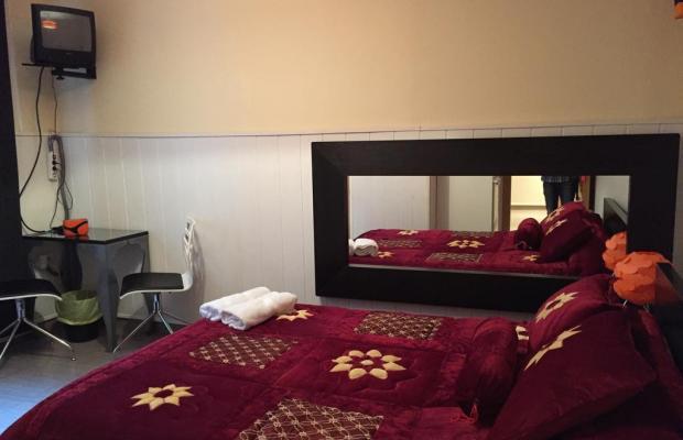 фото отеля Oxum изображение №9