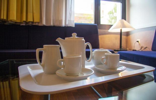 фотографии отеля Apartamentos Descartes изображение №7