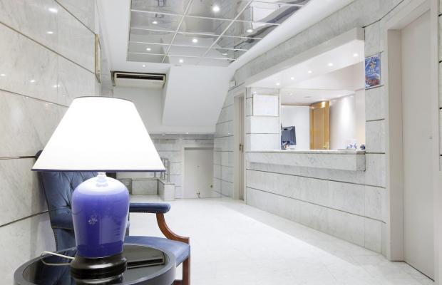фото отеля Espahotel Gran Via (ex. Gran Via Aparthotel; Apartamentos Gran Via 65) изображение №13