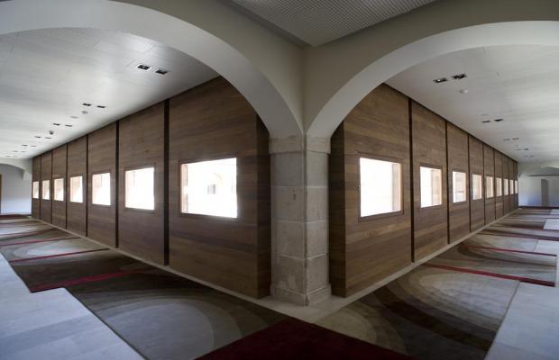 фото отеля Parador de Alcala de Henares изображение №13