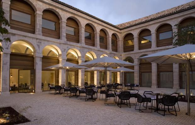 фото Parador de Alcala de Henares изображение №6