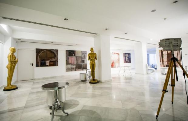 фото Dormirdcine Cooltural Rooms изображение №30