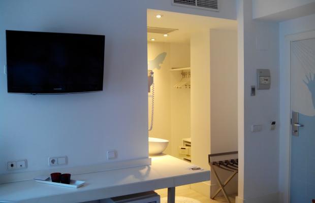 фотографии отеля Dormirdcine Cooltural Rooms изображение №19