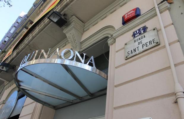 фотографии отеля Hotel Urquinaona изображение №3