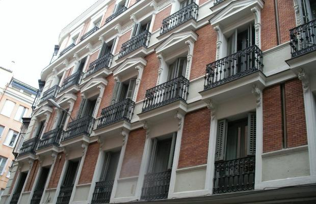 фото отеля Hostal Dominguez изображение №1