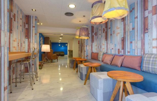 фотографии отеля Tryp Madrid Airport Suites изображение №23