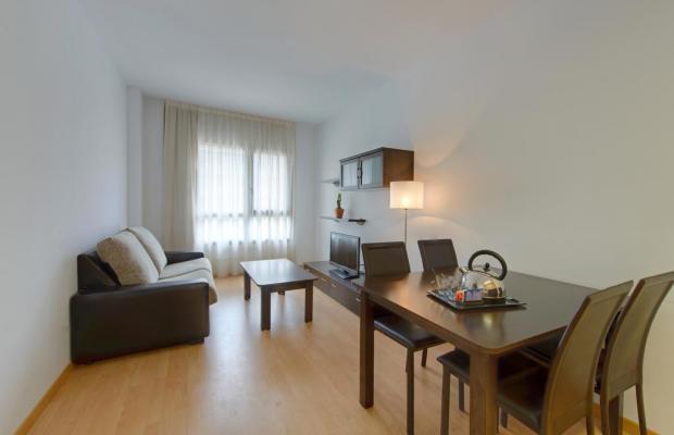 фото отеля Tryp Madrid Airport Suites изображение №21