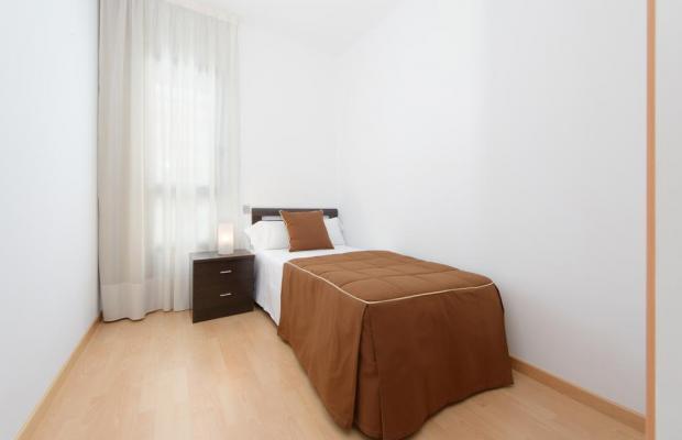 фотографии отеля Tryp Madrid Airport Suites изображение №11
