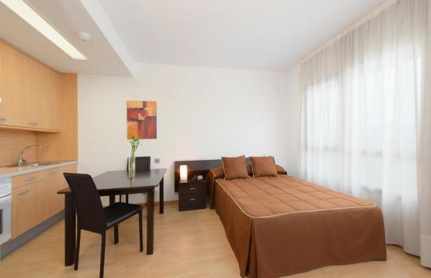 фото Tryp Madrid Airport Suites изображение №2