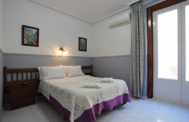 фото отеля Hostal Dulcinea изображение №29