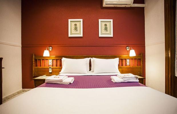 фото отеля Hostal Dulcinea изображение №21