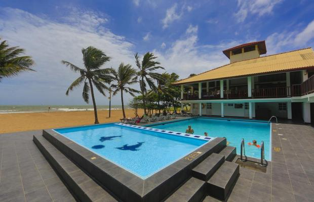 фотографии Catamaran Beach Hotel изображение №12
