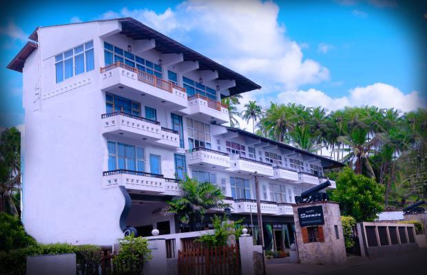 фото отеля Sanmira Renaissance изображение №1