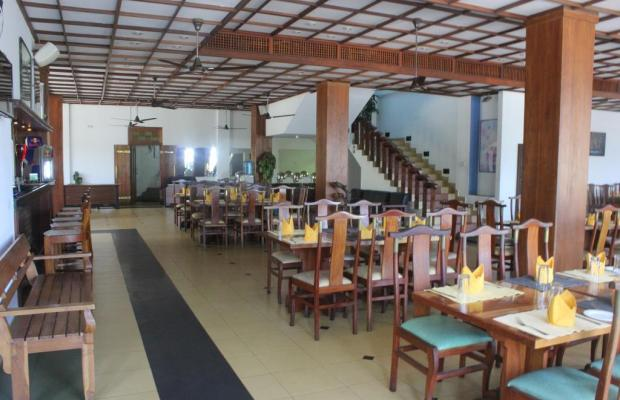 фото отеля Sanmira Renaissance изображение №13