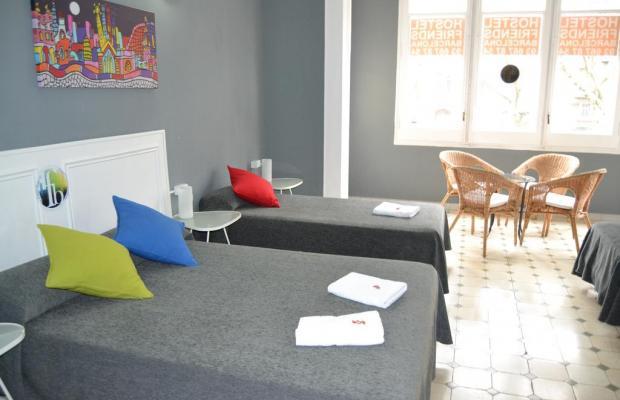 фото Hostel Friends Barcelona изображение №30