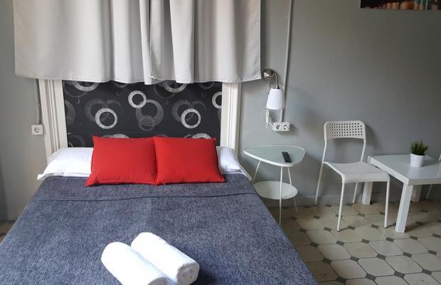 фотографии отеля Hostel Friends Barcelona изображение №3