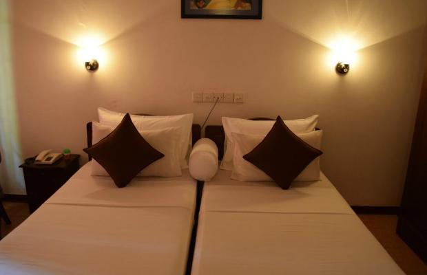 фотографии отеля Hotel Lagoon Paradise Negombo изображение №11