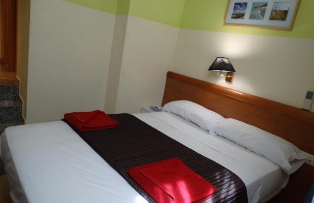 фотографии отеля Hostal Mont Thabor изображение №3