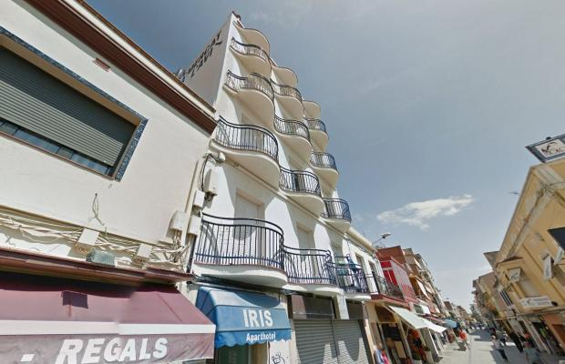 фото отеля Aparthotel Iris изображение №1
