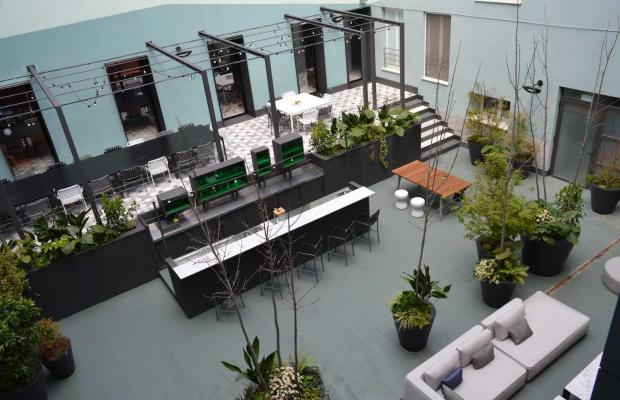 фото отеля Petit Palace Santa Barbara изображение №17