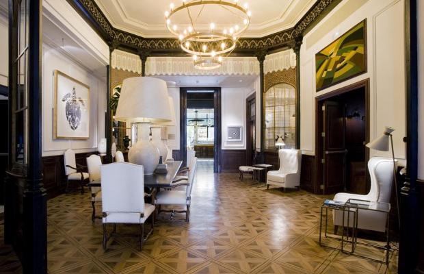 фотографии Cotton House, Autograph Collection, A Marriott Luxury & Lifestyle изображение №16