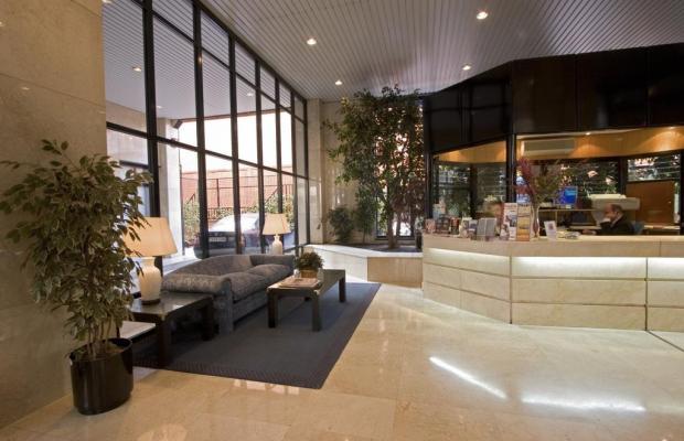 фото отеля Espahotel Plaza Basilica изображение №21