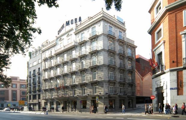 фото отеля Mora изображение №1