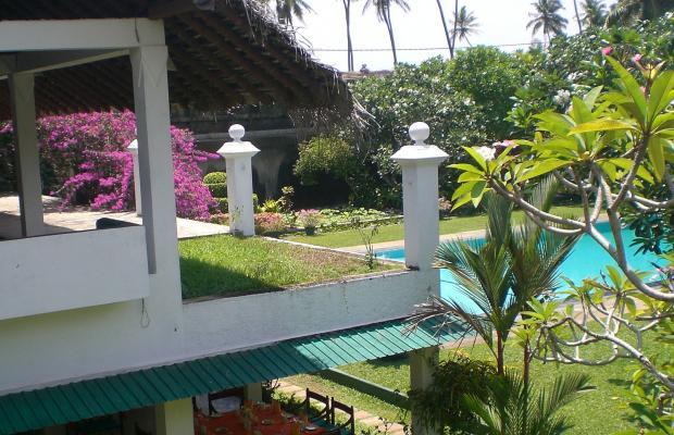 фотографии отеля Sri Budhasa Ayurveda Resort Ayurveda Walauwa изображение №19