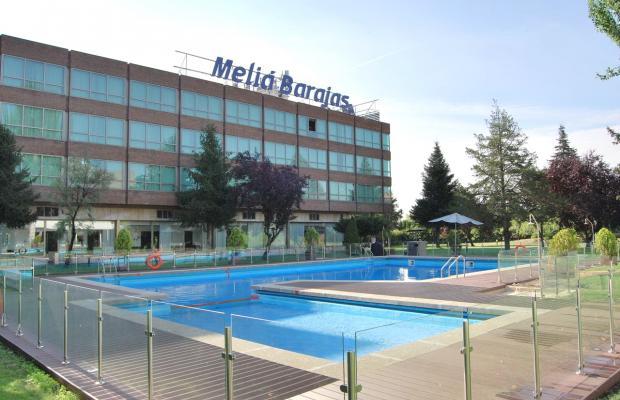 фото отеля Melia Barajas изображение №1