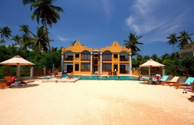 фото отеля Thaproban Pavilion Resort and Spa изображение №17