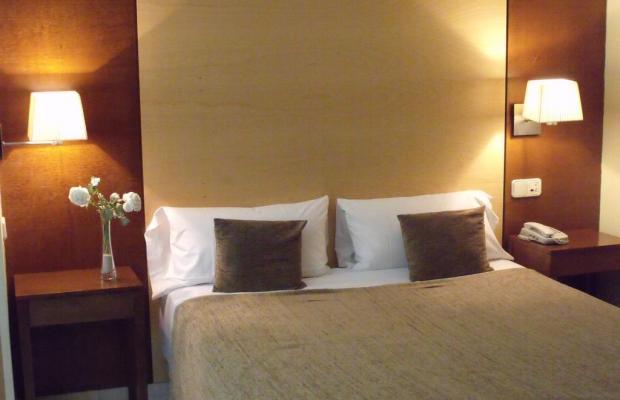 фото отеля Barrio de Salamanca изображение №5