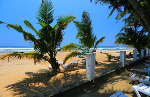 фотографии отеля Jagabay Resort изображение №23