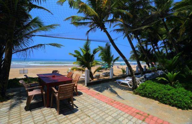фото отеля Jagabay Resort изображение №21