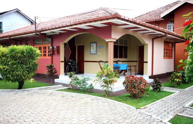фотографии отеля Paradise Holiday Village изображение №23