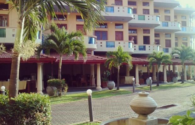 фото Rani Beach Resort изображение №10