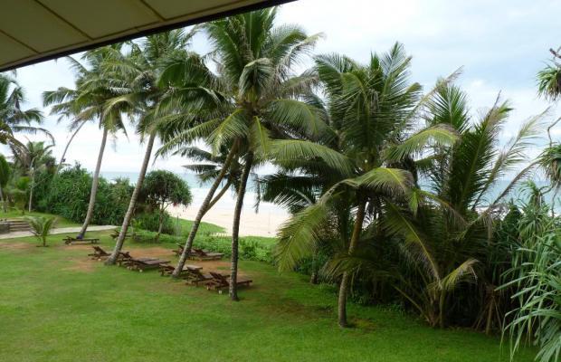 фото Rani Beach Resort изображение №2