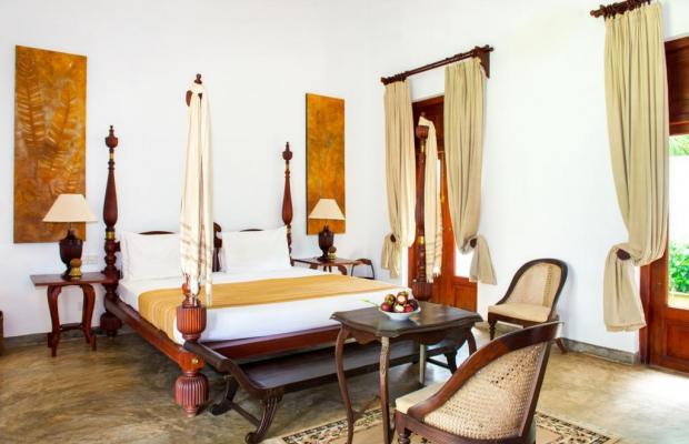 фото отеля Tamarind Hill изображение №21