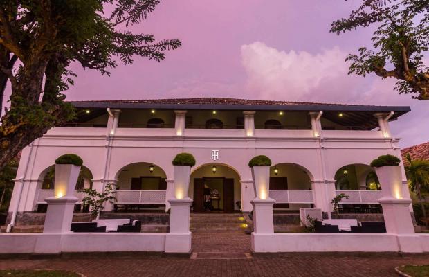 фото Tamarind Hill изображение №6